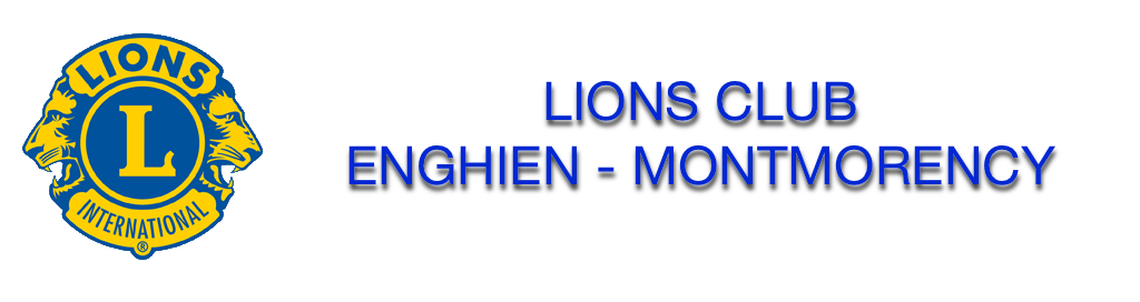 - Lions Club Enghien Montmorency -