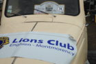 Concours d'Elégance Automobile d'Enghien les Bains