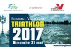 Le Lions Club Enghien Montmorency au Triathlon 2017 d'Enghien