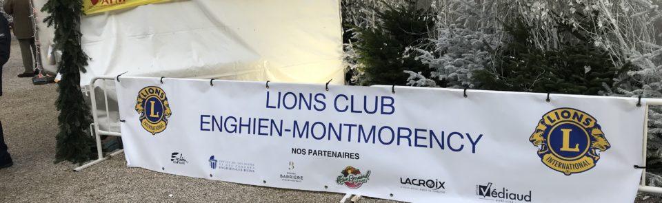 Tout en préparant notre prochaine Brocante du 15 septembre 2019, deux week-end pour SERVIR en Vallée de Montmorency