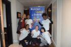 Notre Club participe au Défi Lions sur le dépistage Diabète