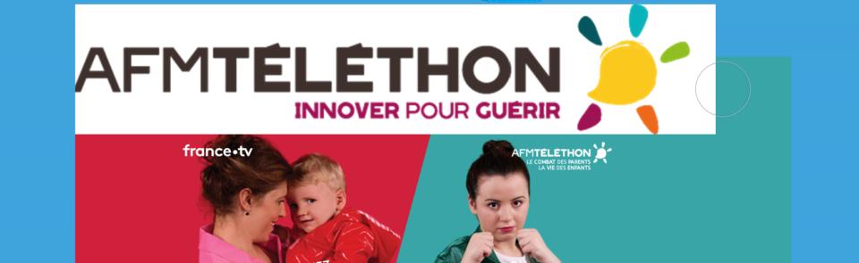 Le LIONS CLUB, partenaire du Téléthon depuis 50 ans : faites un don sur notre page de collecte >>>